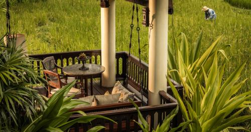 502 Moo 1, Mae Rim-Samoeng Old Road, Chiang Mai 50180, Thailand.