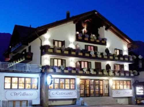 Hotel Presena Passo Tonale