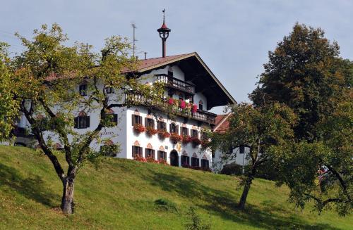 Hotel Baumgarten - Angerberg