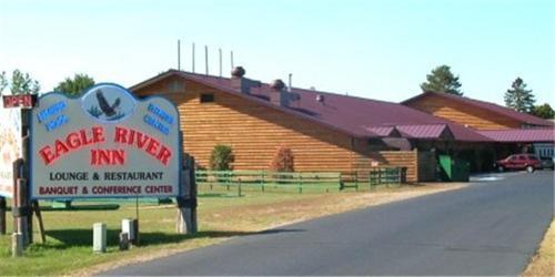 . Eagle River Inn and Resort