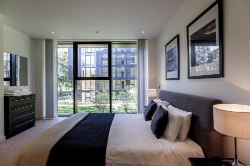 My-Quartermile Apartments photo 5