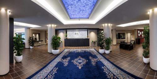 Hotel Mirage - Florence