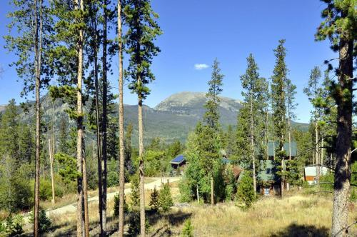 Two-Bedroom Cabin with Loft in Frisco - Frisco, CO 80443