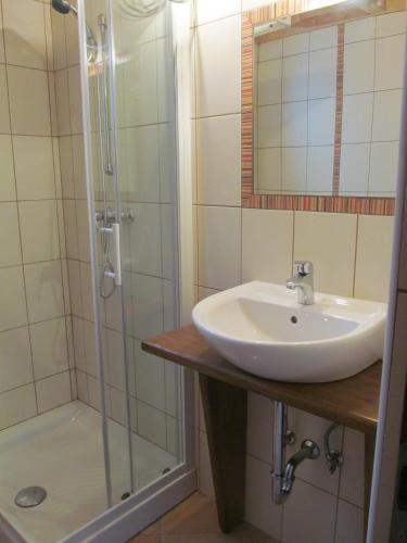 . Apartment Sever