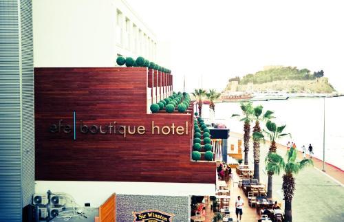Kusadası Efe Hotel online rezervasyon