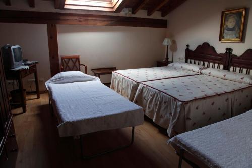 Hotel La Posada De Numancia