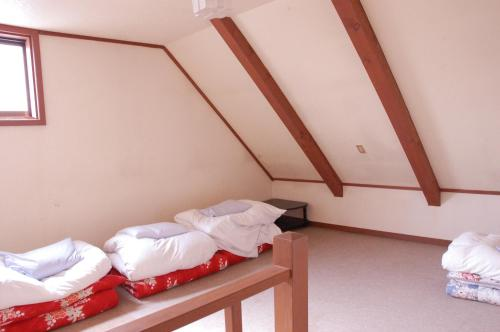 Room with Loft