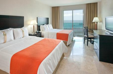 Holiday Inn Campeche