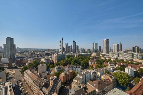 Hilton Frankfurt City Centre photo 27