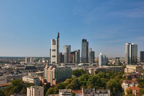 Hilton Frankfurt City Centre photo 70