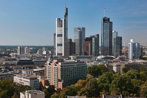 Hilton Frankfurt City Centre photo 28