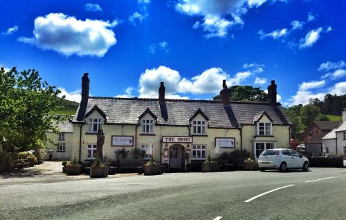The Hand At Llanarmon (B&B)