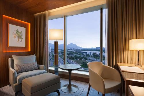Hilton Barra Rio de Janeiro - 20 of 38