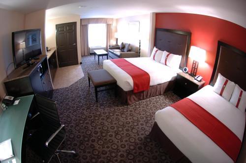 Holiday Inn Oceanside Marina - Harbor Area