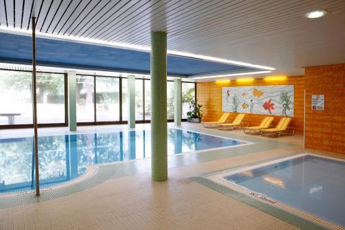 Фото отеля Sonnenresort Ossiacher See