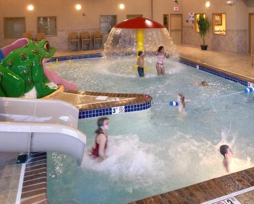 Clubhouse Hotel And Suites - Sioux Falls