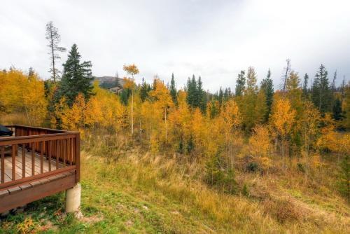 Lodge Pole Townhome By Colorado Rocky Mountain Resorts - Silverthorne, CO 80498