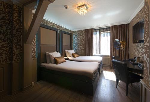 Hotel Sint Nicolaas photo 10