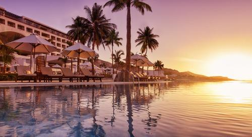 . Marquis Los Cabos, an All - Inclusive, Adults - Only & No Timeshare Resort