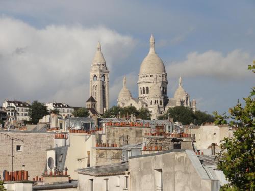 Mercure Paris Pigalle Sacre Coeur photo 5