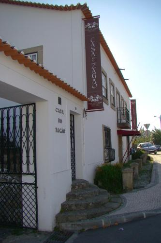 . Casas Do Zagão - Turismo Rural