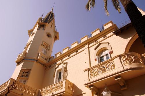Hotel El Xalet impression