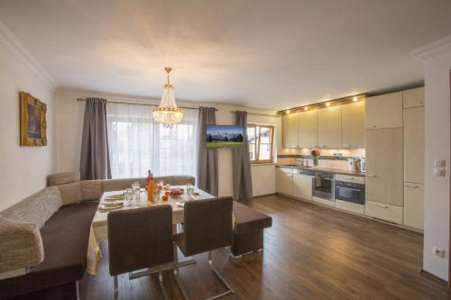 Golden GaPa Central Diamant Apartment 4 Garmisch-Partenkirchen