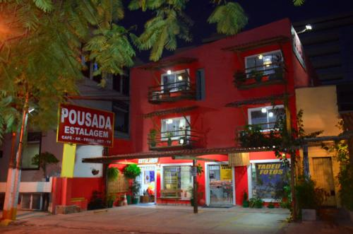 Hostal Pousada Estalagem thumb-3