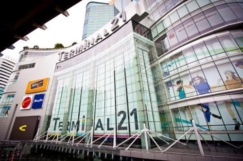 Galleria Sukhumvit 10 Bangkok by Compass Hospitality photo 47
