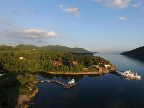 . Baikal Seasons Hotel