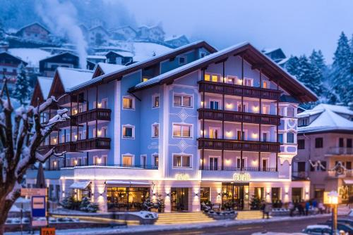 Hotel Genziana - St Ulrich / Ortisei