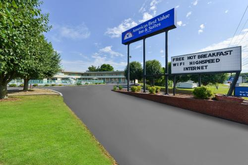 Americas Best Value Inn And Suites South Boston