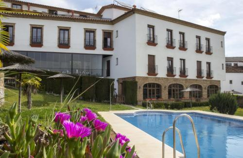 . Aparthotel Rural 12 Caños