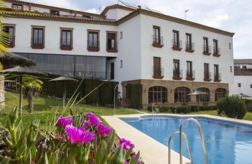 Foto de Aparthotel Rural 12 Caños
