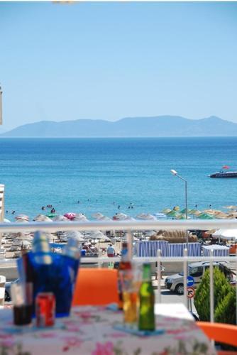 Ayvalık Mostar Hotel yol tarifi
