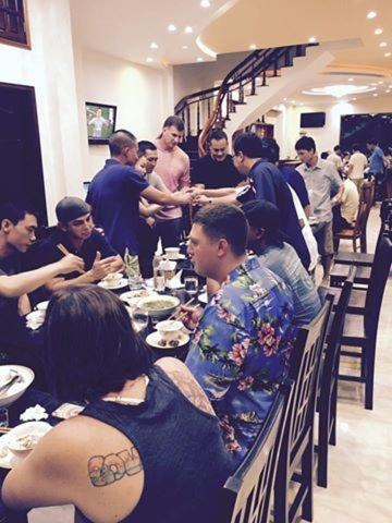 Hoang Linh Hotel