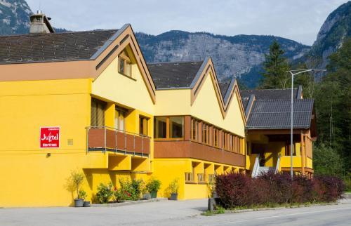 Jutel Obertraun Obertraun/Hallstatt