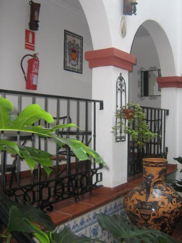 . Apartamentos Turisticos Casa Cantillo