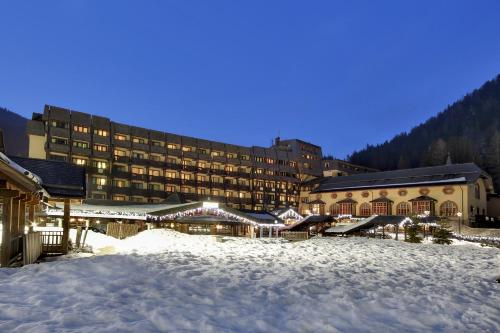 Hotel Club Relais Des Alpes Madonna di Campiglio