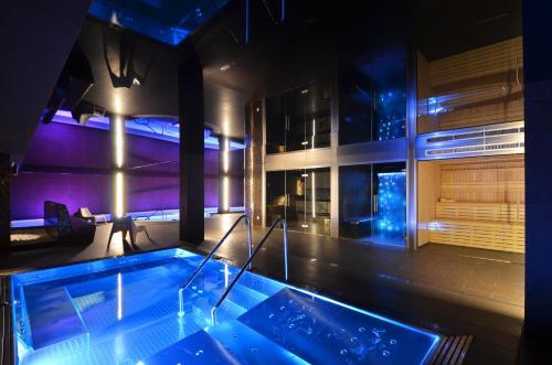 . Hotel Spa Acevi Val d'Aran