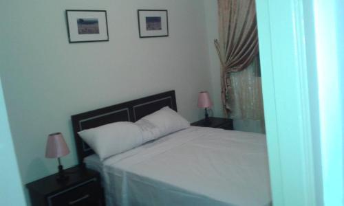 Фото отеля Appartement Agadir G3