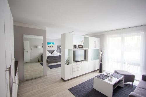 . Apartmenthaus Am Fließ