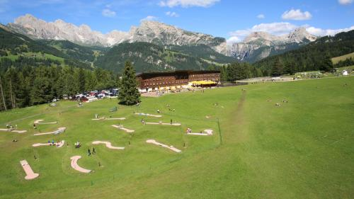 Sporthotel Monte Pana St. Christina - Grödental