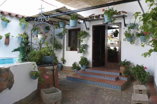 . Casa Del Abuelo Martín
