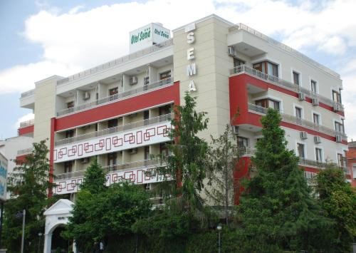 Konya Meram Sema Hotel fiyat