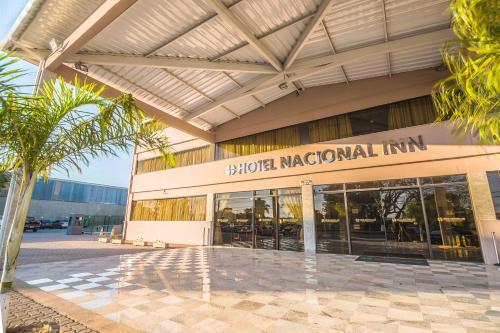 Foto de Nacional Inn São Carlos