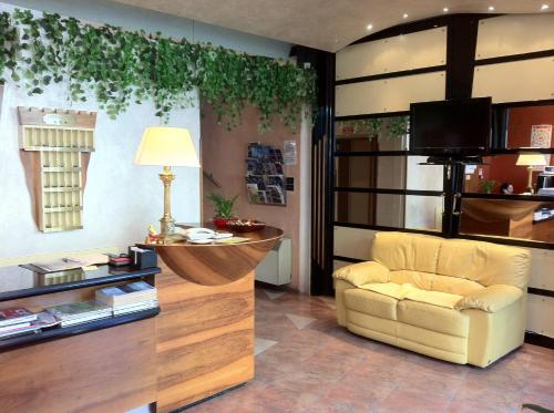 Hotel Torrismondi - Cuneo
