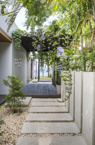 Aleenta Resort And Spa, Phuket-Phangnga room photos