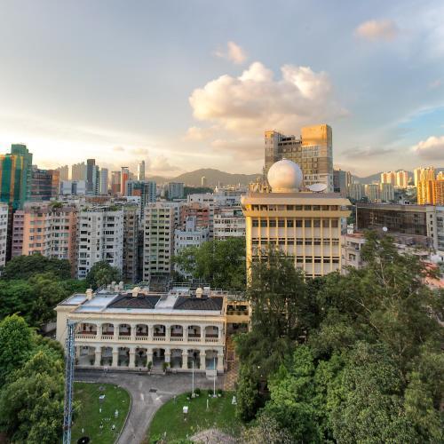 Stanford Hillview Hotel Hong Kong photo 16
