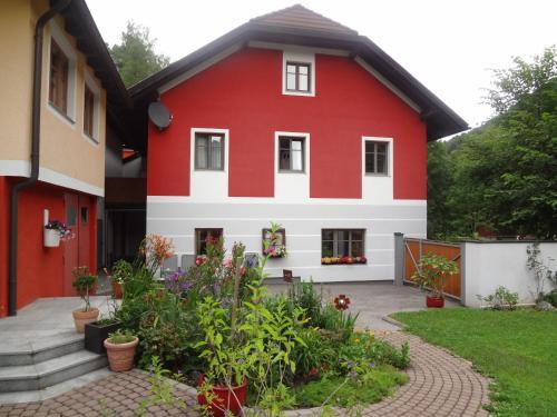 Фото отеля Fruhstuckspension Doris Eder